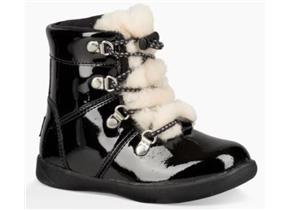 Ugg Boots - Ager 1017186 Black