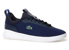Lacoste Trainers - LT Spirit 2.0 Navy Blue