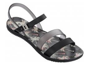 Zaxy Sandals - Urban 2 Black/Grey