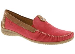 Gabor Shoes - 46-090 Red