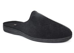 Goodyear Slippers - Witham Black