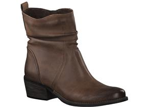 Marco Tozzi Womens Boots - 25311-31 Tobacco