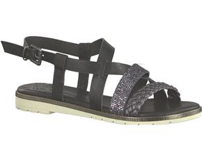 Marco Tozzi Sandals - 28610-22 Black