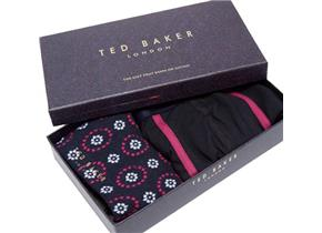 Ted Baker Boxers and Socks Set - Lambeth