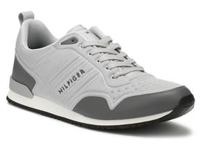 Tommy Hilfiger Shoes - Iconic Neoprene Grey