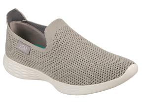 Skechers Shoes - You Zen 14956 Taupe