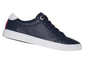 Tommy Hilfiger Trainers - Venus 1A1 Navy