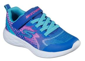 Skechers Shoes - Go Run 600 82080 Blue Multi