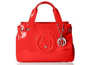Armani Jeans Bags - 922526-CC855 Red