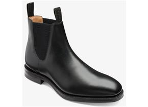 Loake Boots - Chatsworth Black