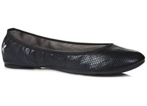 Butterfly Twists Shoes - Vivienne Black