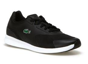 Lacoste Trainers - LTR01 316 Black