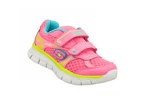 Skechers Girls Shoes - 80867 Synergy Pink