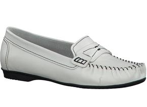 Marco Tozzi Shoes - 24225-20 White