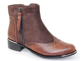 Lunar Boots - Conroe GLC667 Brown