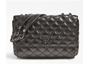 Guess Bags - Cessily Convertible Black