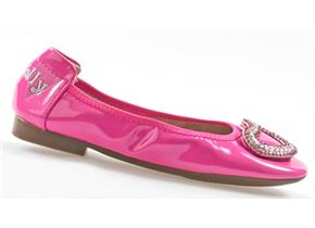 Lelli Kelly Shoes - LK4108 Magiche Fuchsia