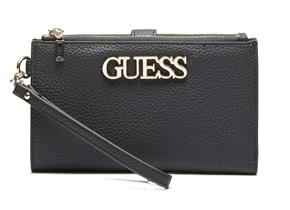 Guess Purses - Uptown Chic Organiser Black