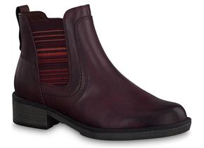 Tamaris Boots - 25012-23 Bordeaux