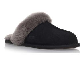 Ugg Slippers - Scuffette II 1106872 Black Grey