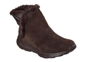 Skechers Boots - 14356 On the GO Brown