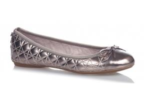 Butterfly Twists - Olivia Pewter