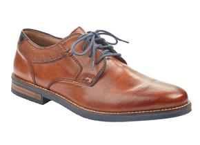 Rieker Shoes - 13521 Brown
