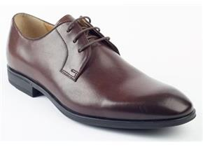 Steptronic Shoes - Faro Brown