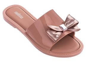 Melissa Sandals - Soul Dream Bow Blush