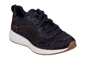 Skechers Shoes - Bobs Squad 31347 Dark Navy