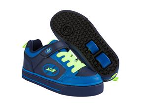 Heelys Shoes - Thunder Blue