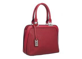 Bessie Bags - BW3756 Red