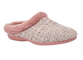 Lotus Slippers - Ada ULH036 Pink