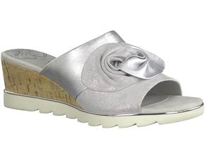Marco Tozzi Sandals - 27204-22 Light Grey