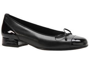 Gabor Shoes - Emporium 06-102 Black