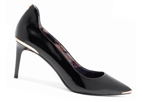 Ted Baker Shoes - Vyixin Black Patent