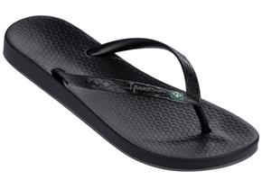 Ipanema Sandals - Anatomica Brilliant 21 Black