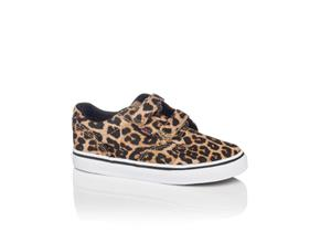 Vans Shoes - Winston Velcro Cheetah