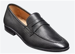 Barker Shoes - Ledley Black