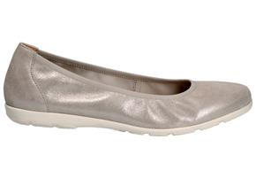 Caprice Shoes - 22150-22 Silver