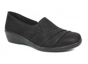Lunar Shoes - Elizabeth FLN040 Black