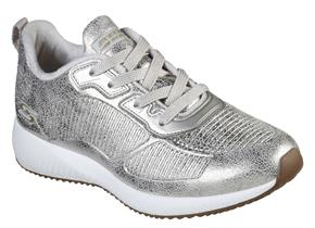 Skechers Shoes - Bobs Squad 33155 Champagne