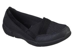 Skechers Shoes - Belux Daylight 100026 Black