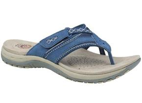 Earth Spirit Sandals - Juliet Blue