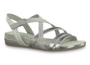 Tamaris Sandals - 28210-22 Grey