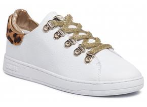 Guess Trainers - FL8CH2-FAL12 White