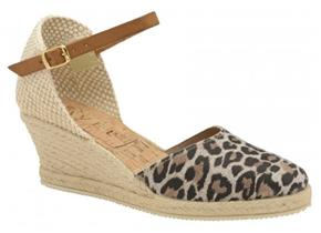 Ravel Shoes - Etna Leopard