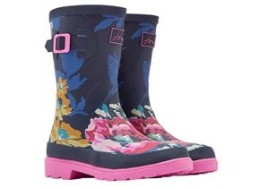 Joules Wellingtons - Anniversary Floral