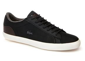 Lacoste Trainers - Lerond 318 Black