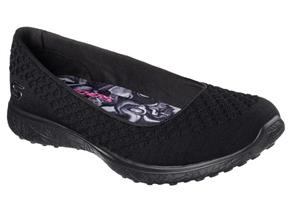 Skechers Shoes - Microburst 23312 Black